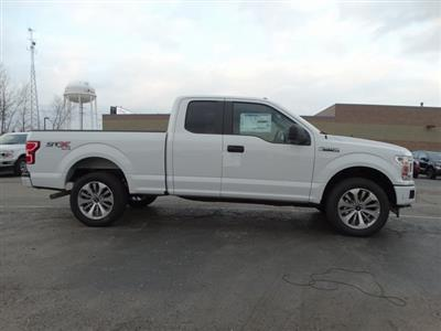 2018 F-150 Super Cab 4x4,  Pickup #56590 - photo 13