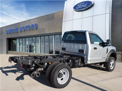 2017 F-450 Regular Cab DRW 4x4 Cab Chassis #H0432 - photo 2