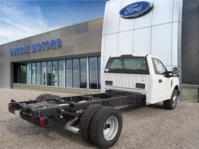 2017 F-350 Regular Cab DRW Cab Chassis #H10179 - photo 2