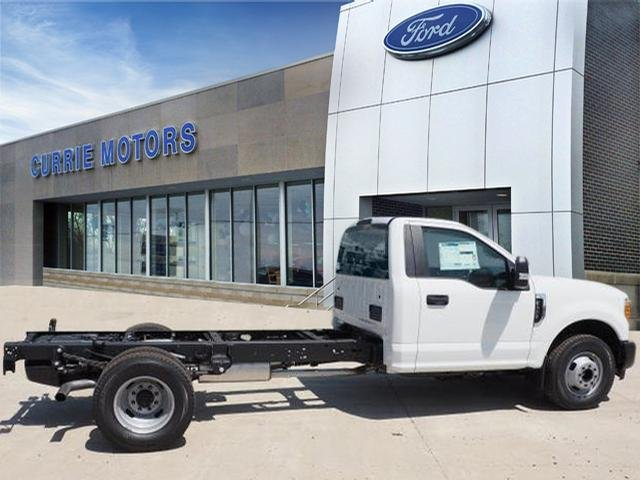 2017 F-350 Regular Cab DRW Cab Chassis #H10203 - photo 3