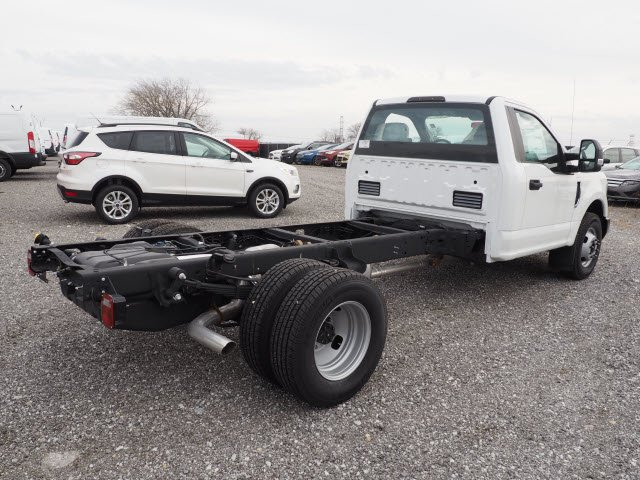 2017 F-350 Regular Cab DRW Cab Chassis #H10203 - photo 7