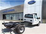 2017 F-350 Regular Cab DRW Cab Chassis #H10203 - photo 2