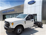 2017 F-350 Regular Cab DRW Cab Chassis #H10203 - photo 4