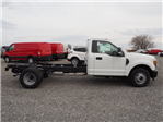 2017 F-350 Regular Cab DRW Cab Chassis #H10203 - photo 6