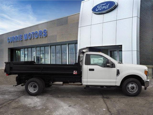 2017 F-350 Regular Cab DRW, Dump Body #H10440 - photo 3