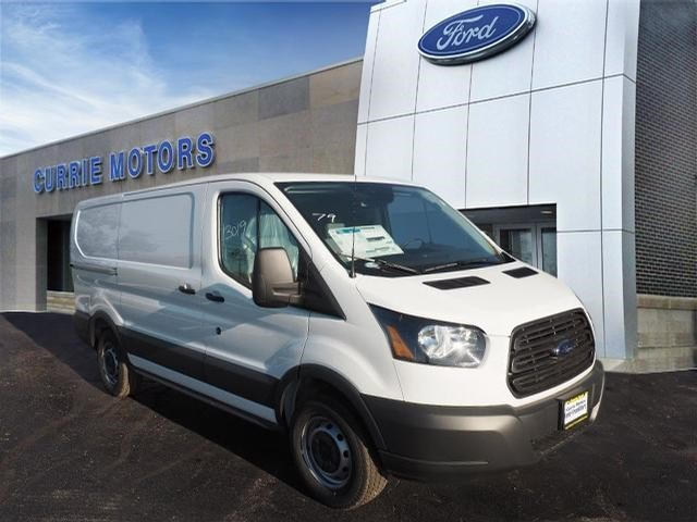 2017 Transit 150 Cargo Van #M2648 - photo 1