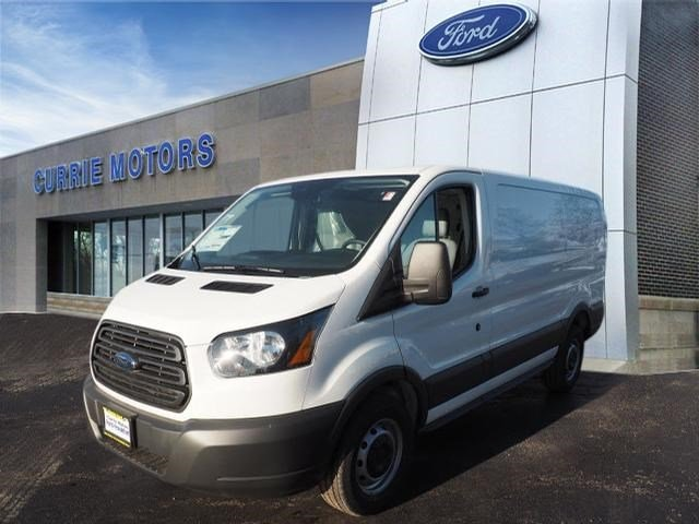 2017 Transit 150 Cargo Van #M2648 - photo 4
