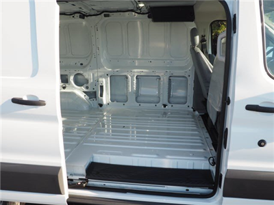 2017 Transit 150 Cargo Van #M2648 - photo 8