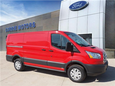 2017 Transit 250 Cargo Van #M3073 - photo 1
