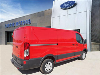 2017 Transit 250 Cargo Van #M3073 - photo 4