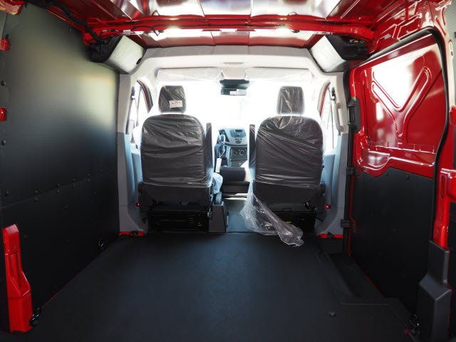 2017 Transit 250, Cargo Van #M3095 - photo 2