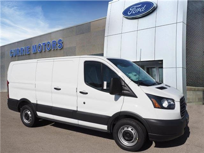 2018 Transit 150 Cargo Van #M3116 - photo 1