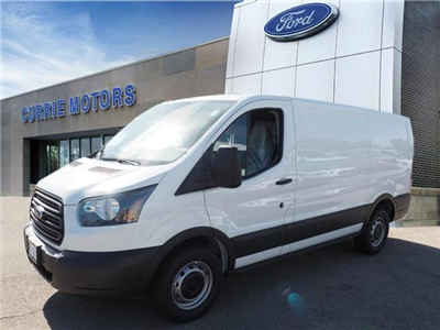2018 Transit 150 Cargo Van #M3116 - photo 4