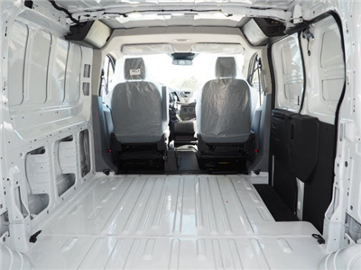 2018 Transit 150 Cargo Van #M3116 - photo 2