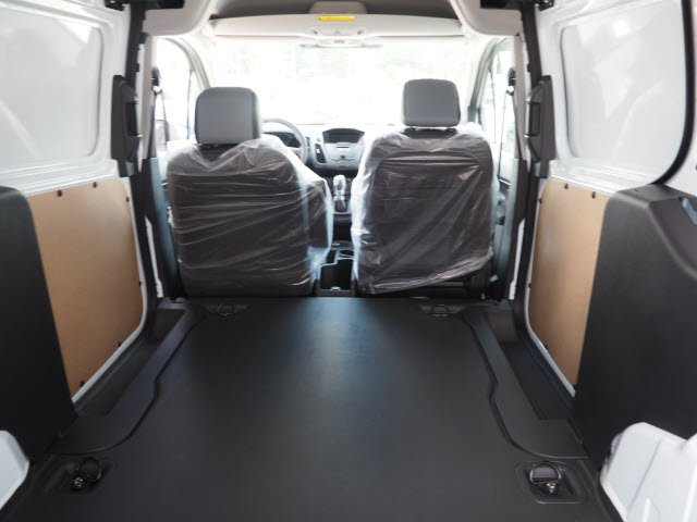 2017 Transit Connect Cargo Van #V1667 - photo 2