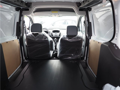 2017 Transit Connect Cargo Van #V1671 - photo 2