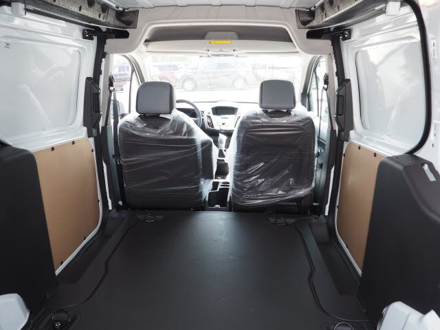 2017 Transit Connect Cargo Van #V1714 - photo 2