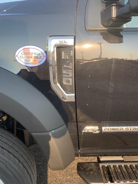 2020 Ford F-450 Crew Cab DRW 4x4, Knapheide Dovetail Landscape #20F0169 - photo 21