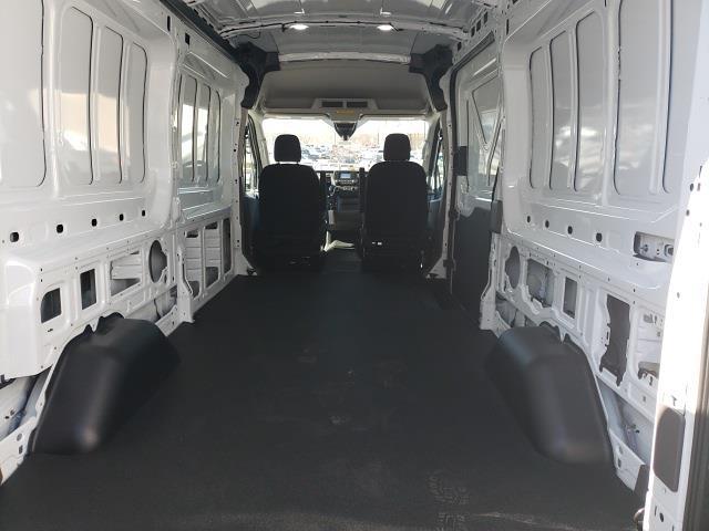 2021 Ford Transit 250 Medium Roof 4x2, Empty Cargo Van #210274 - photo 1