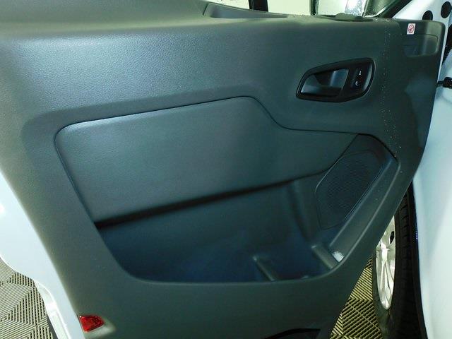 2021 Ford Transit 150 Low Roof 4x2, Empty Cargo Van #210277 - photo 1