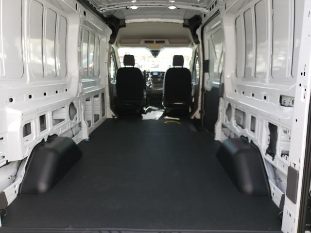 2021 Ford Transit 250 Medium Roof 4x2, Empty Cargo Van #210287 - photo 1