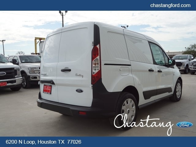 2019 Transit Connect 4x2,  Empty Cargo Van #K1406832 - photo 1