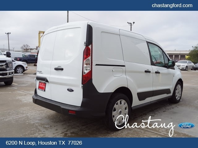 2019 Transit Connect 4x2,  Empty Cargo Van #K1408981 - photo 1