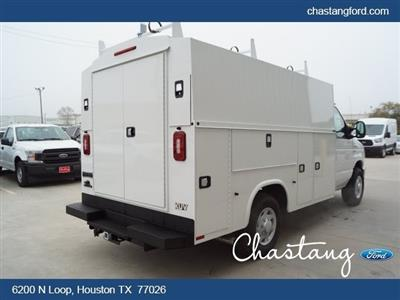 2019 E-350 4x2,  Service Utility Van #KDC02695 - photo 3