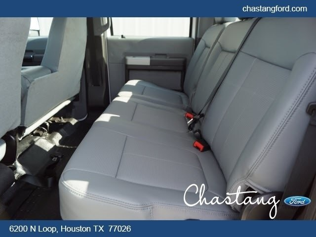 2019 Ford F-750 Crew Cab DRW 4x2, Cab Chassis #KDF10319 - photo 1