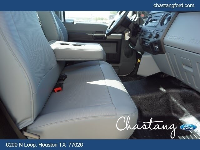 2019 Ford F-750 Regular Cab DRW 4x2, Cab Chassis #KDF14066 - photo 1