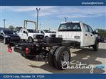 2019 F-450 Crew Cab DRW 4x2,  Cab Chassis #KED27378 - photo 1