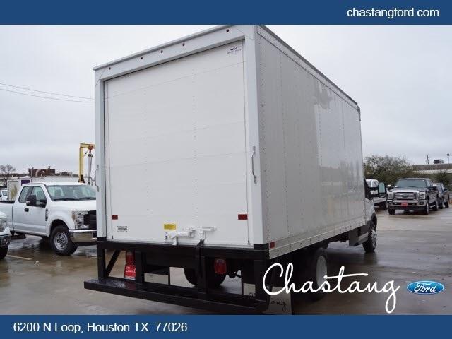 2019 Transit 350 HD DRW 4x2,  Smyrna Truck Dry Freight #KKA02588 - photo 1