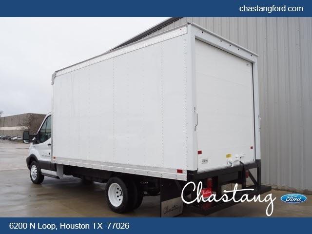2019 Transit 350 HD DRW 4x2,  Smyrna Truck Aluminum Dry Freight #KKA02591 - photo 10