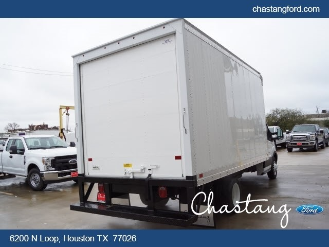 2019 Transit 350 HD DRW 4x2,  Smyrna Truck Dry Freight #KKA02591 - photo 1