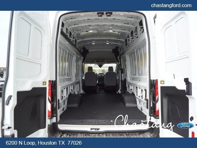 2019 Transit 350 HD High Roof DRW 4x2,  Empty Cargo Van #KKA59430 - photo 1