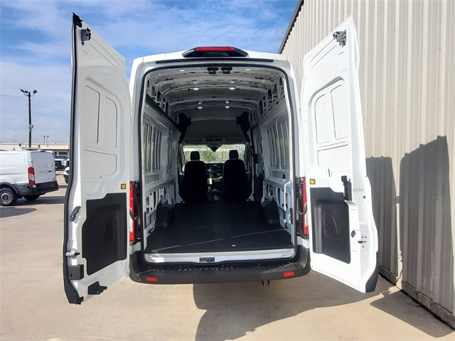 2020 Ford Transit 350 High Roof 4x2, Empty Cargo Van #LKB77824 - photo 1