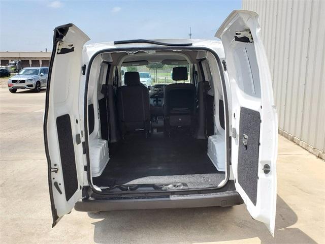 2017 Nissan NV200 4x2, Empty Cargo Van #P2031 - photo 1