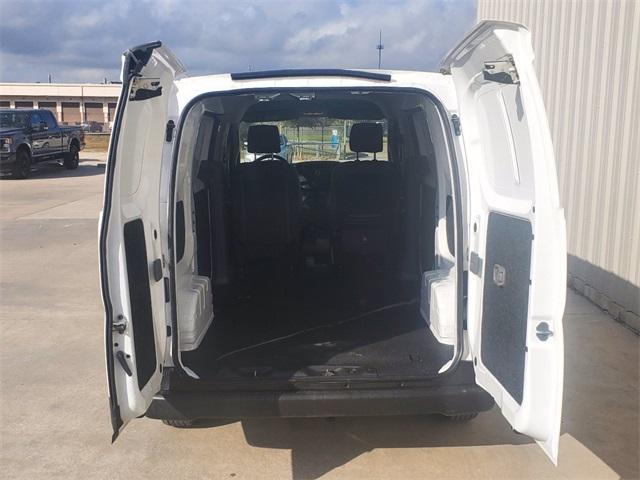 2017 Nissan NV200 4x2, Empty Cargo Van #P2087 - photo 1