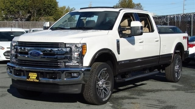 2017 F-350 Crew Cab 4x4 Pickup #F17998 - photo 1