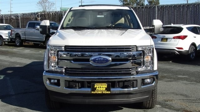 2017 F-350 Crew Cab 4x4 Pickup #F17998 - photo 7