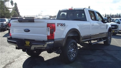 2017 F-350 Crew Cab 4x4 Pickup #F17998 - photo 2