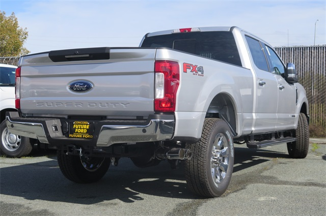 2017 F-250 Crew Cab 4x4,  Pickup #F18513 - photo 2