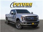 2017 F-250 Crew Cab 4x4, Pickup #F18804 - photo 1