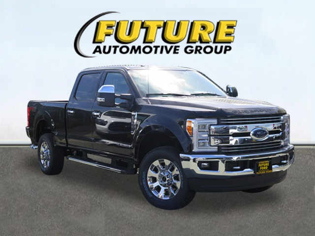 2017 F-350 Crew Cab 4x4, Pickup #F18816 - photo 1