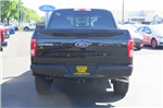 2017 F-150 Crew Cab 4x4 Pickup #F18872 - photo 2