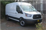 2017 Transit 150 Cargo Van #F19493 - photo 1