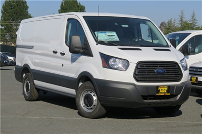 2018 Transit 150 Cargo Van #F19578 - photo 1