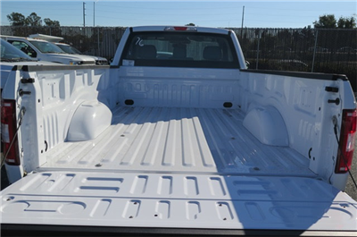 2018 F-150 Regular Cab Pickup #F19677 - photo 4