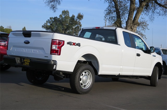 2018 F-150 Super Cab Pickup #F20148 - photo 2