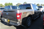 2018 F-150 SuperCrew Cab 4x4, Pickup #F20172 - photo 2